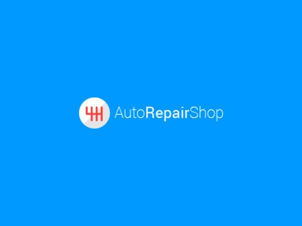 Template WordPress AutoRepair