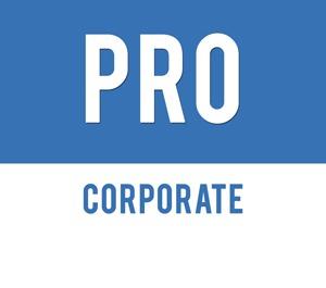 Pro Framework - Corporate theme WordPress