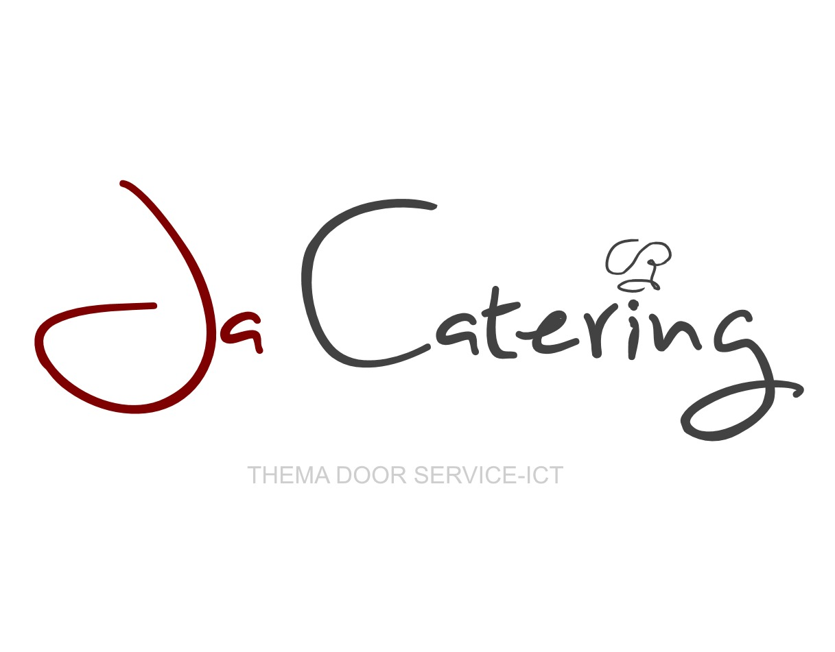 Ja Catering WP template