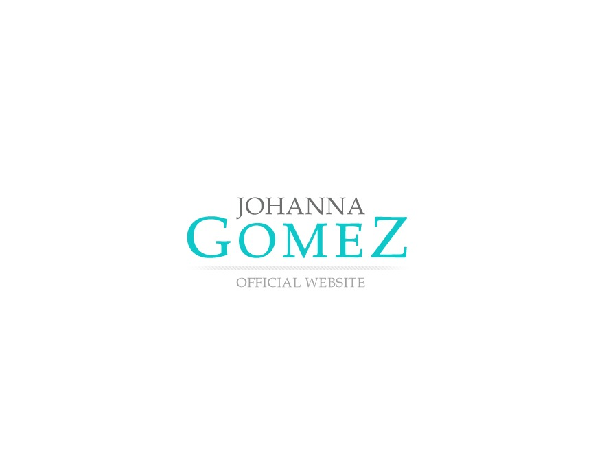 Template WordPress johannagomeztv v1