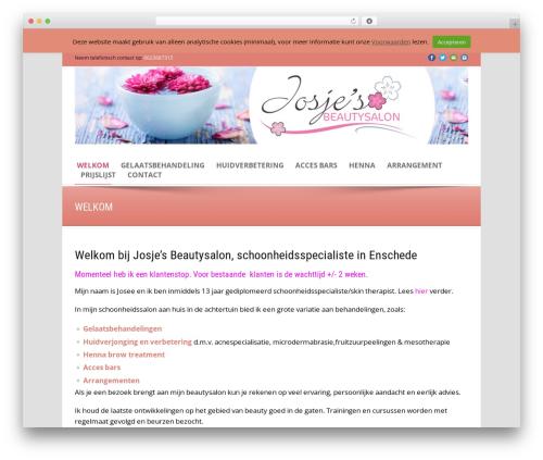 Free WordPress googleCards plugin - josjesbeautysalon.nl