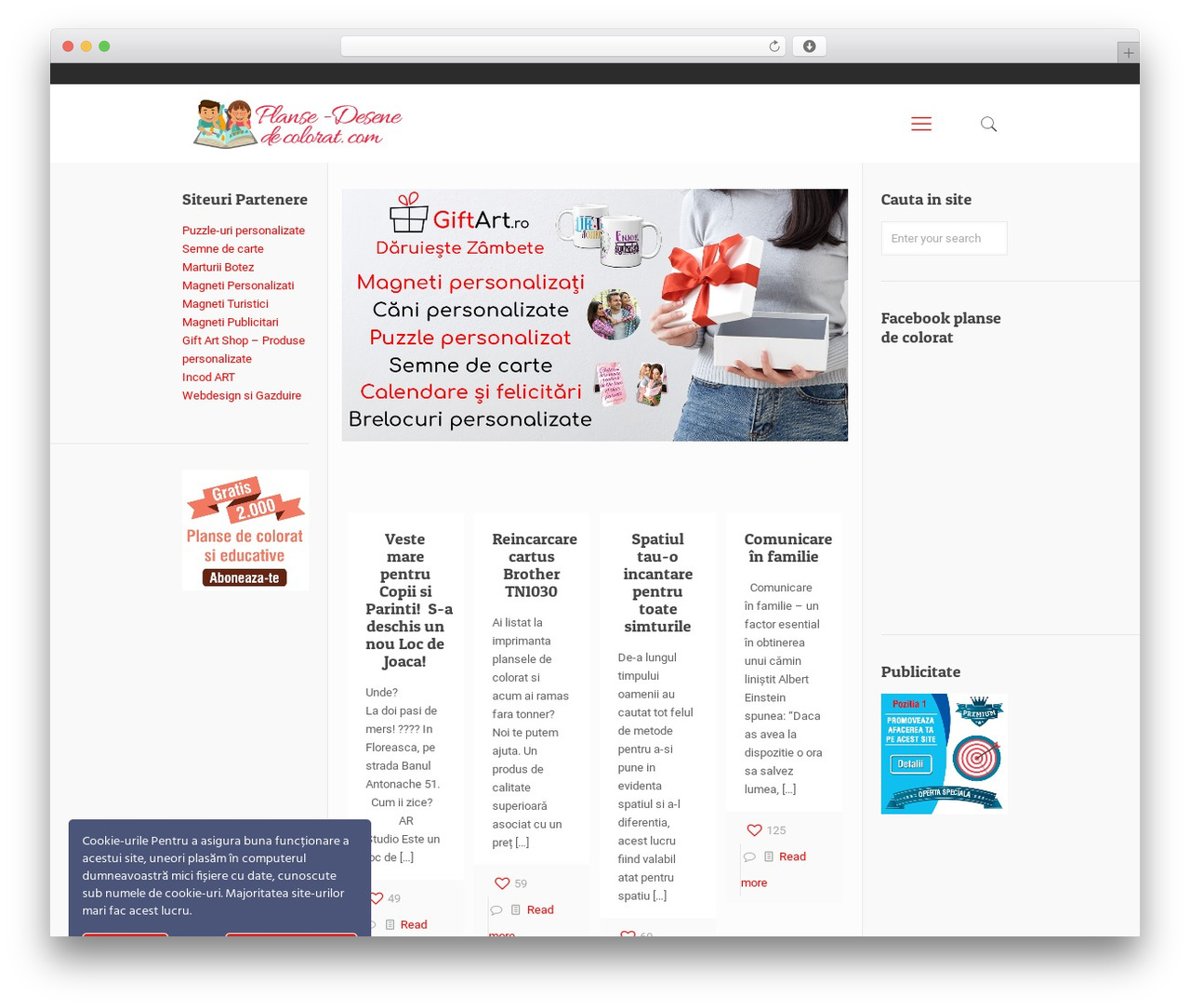 Betheme Wp Template By Muffin Group Planse Desene Coloratcom