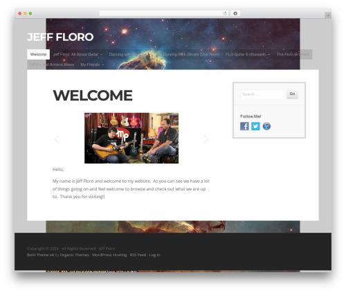 Free WordPress Wise Chat plugin - jefffloro.com