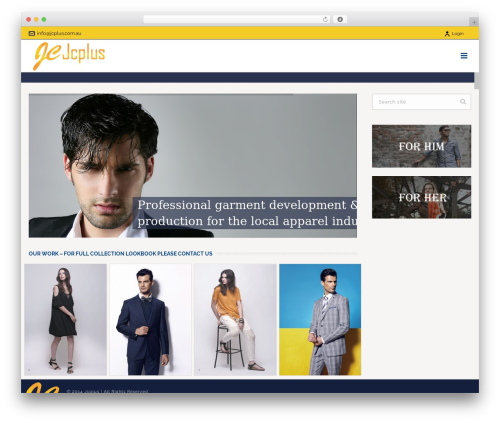 Free WordPress WordPress Follow Buttons Plugin – AddThis plugin - jcplus.com.au