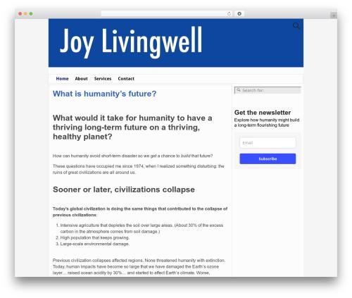 Free WordPress Amazon Product in a Post Plugin plugin - joylivingwell.com