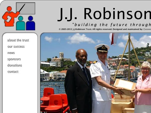 JJR Trust WP theme