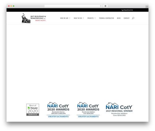 Free WordPress WordPress Carousel plugin - jntbuild.com