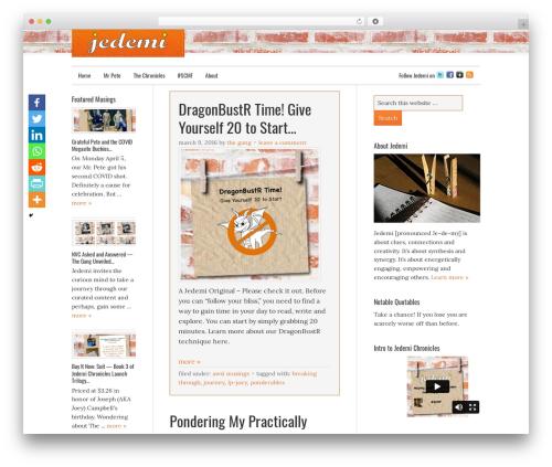 Free WordPress Amazon Product in a Post Plugin plugin - jedemi.com