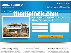 MafiaShare.net -  Local Business Theme Pro WordPress template for photographers