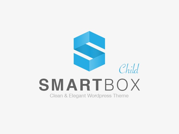 Smartbox Child WordPress theme
