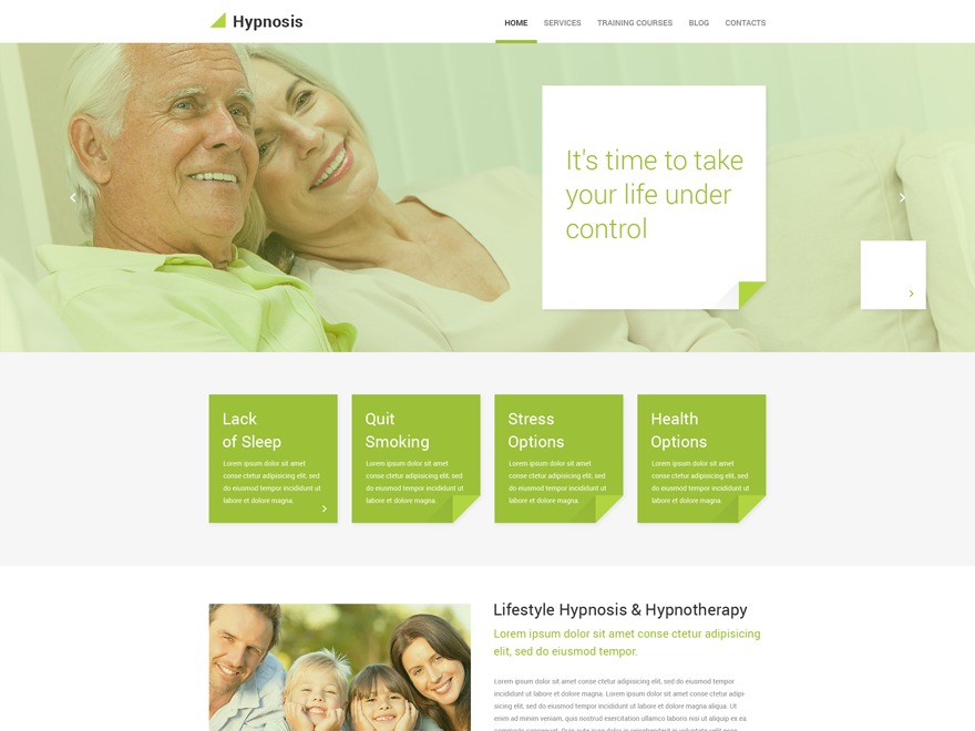 theme55142 best WordPress template