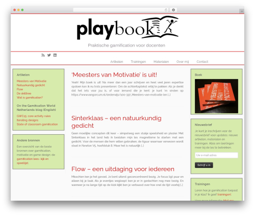 Customizr theme free download - playbookgamification.nl