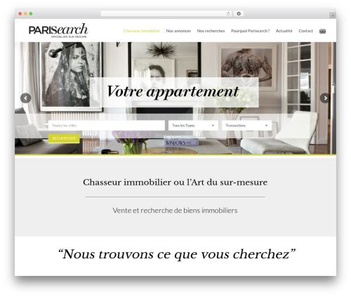 Free WordPress YouTube plugin - parisearch.fr