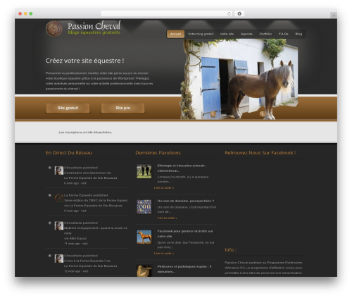 Free WordPress Amazon Product in a Post Plugin plugin - passion-cheval.net/wp-signup.php?new=parage-equin.com