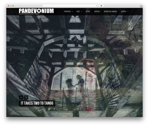 Free WordPress WWM Social Share On Image Hover plugin - pandevonium.com