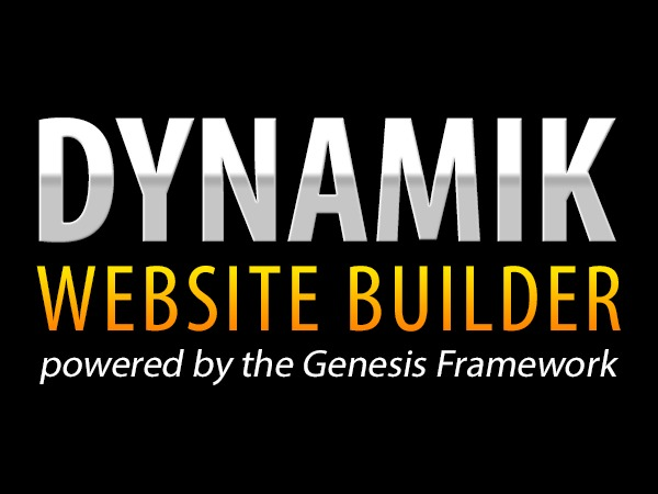 WordPress theme Dynamik-Gen