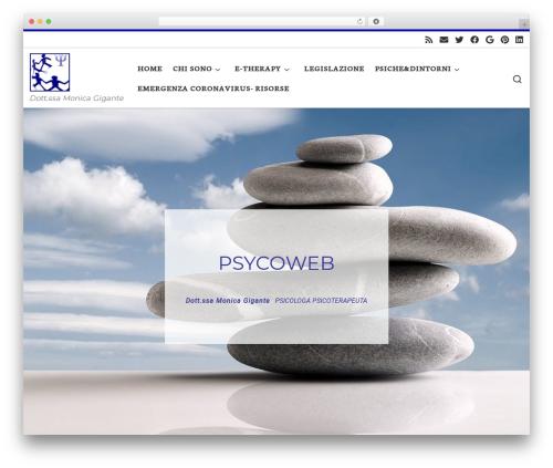 Free WordPress WordPress Follow Buttons Plugin – AddThis plugin - psycoweb.net