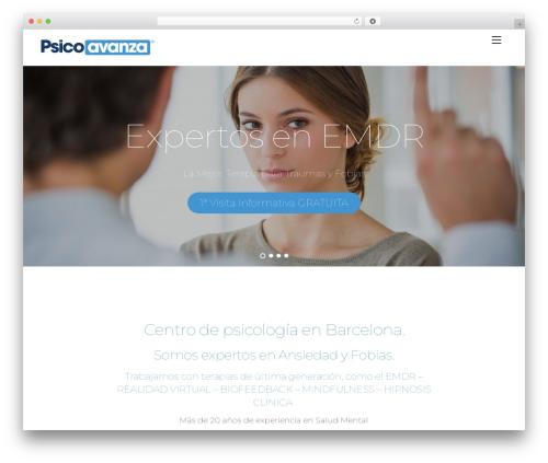 WordPress themify-ptb plugin - psicoavanza.com