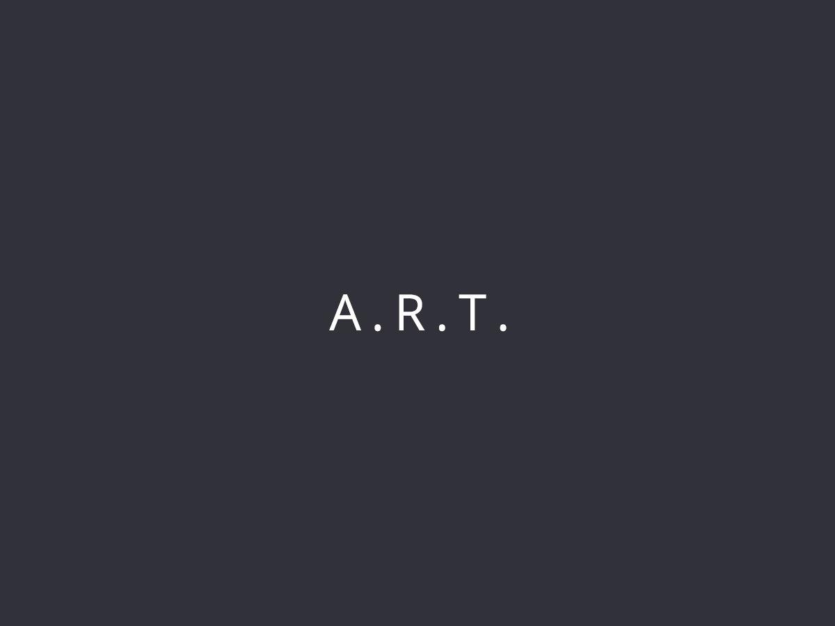 Best WordPress template Art Theme