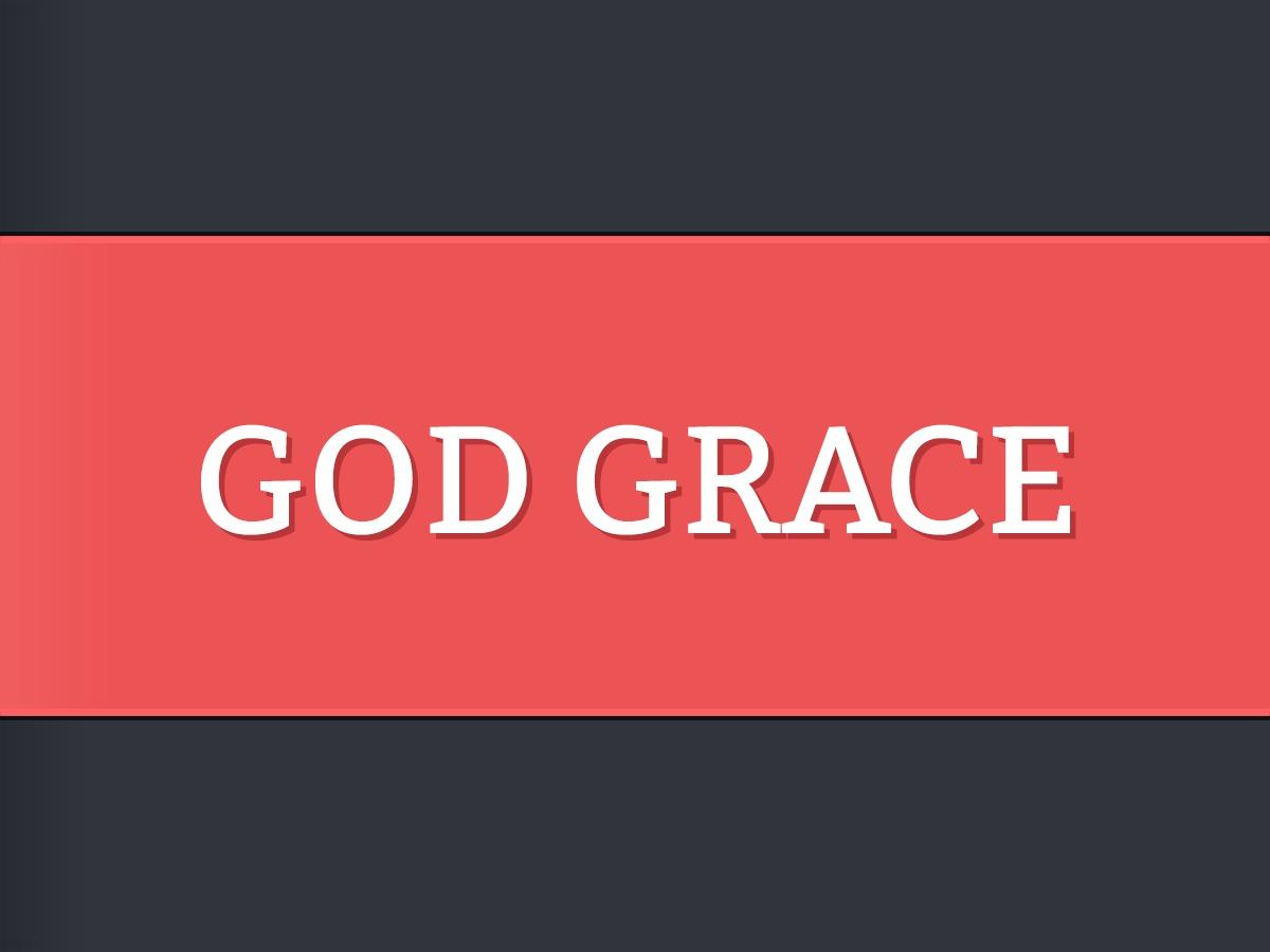 God Grace best WordPress theme
