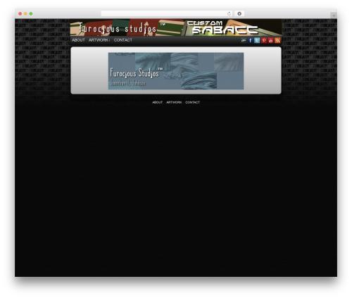 Free WordPress BBSpoiler plugin - furocious-studios.com