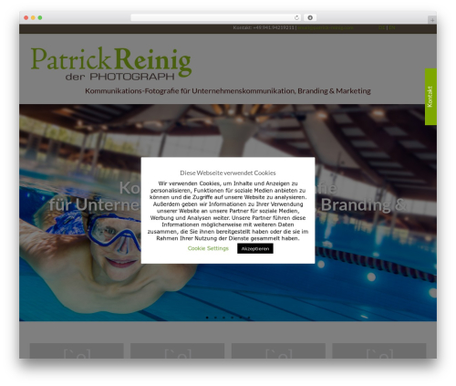 Free WordPress wpLike2Get plugin - patrick-reinig.com