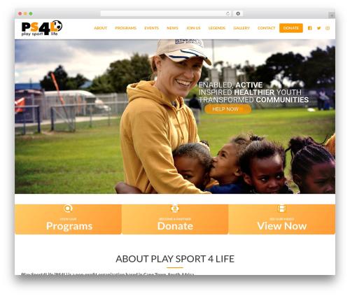 WordPress waspthemes-yellow-pencil plugin - playsport4life.org
