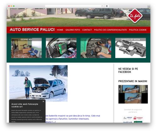 SG Diamond WordPress free download - paluciservice.ro