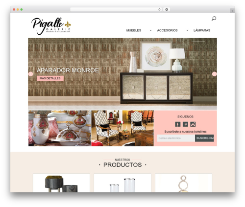 WordPress wordpress-form-manager plugin - pigallegalerie.com