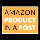 Free WordPress Amazon Product in a Post Plugin plugin