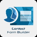 Free WordPress Contact Form Builder – a plugin for creating contact and feedback forms plugin