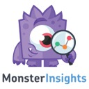 Free WordPress Google Analytics Dashboard Plugin for WordPress by MonsterInsights plugin