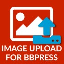 Free WordPress Inline Image Upload for BBPress plugin