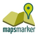 Free WordPress Leaflet Maps Marker (Google Maps, OpenStreetMap, Bing Maps) plugin