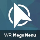 Free WordPress Mega Menu by WooRockets.com plugin