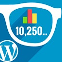 Free WordPress Page View Count plugin
