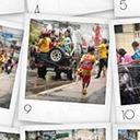 Free WordPress Polaroid Gallery plugin by Jani Mikkonen