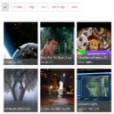 Free WordPress Responsive Filterable Portfolio plugin by I Thirteen Web Solution