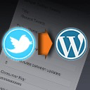 Free WordPress Simple Twitter Tweets plugin