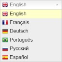 Free WordPress Translate WordPress with GTranslate plugin