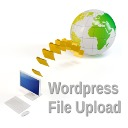 Free WordPress WordPress File Upload plugin