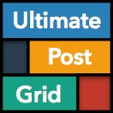 Free WordPress WP Ultimate Post Grid plugin by Bootstrapped Ventures