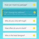 Free WordPress Accordion FAQ plugin by wpshopmart