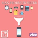 Free WordPress Advanced AJAX Product Filters plugin