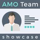 Free WordPress AMO Team Showcase plugin by Oleg Goltsev (amothemo)