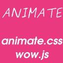 Free WordPress Animate plugin