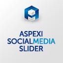 Free WordPress Aspexi Facebook Like Box plugin