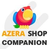 Free WordPress Azera Shop Companion plugin by Themeisle