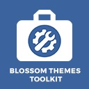 Free WordPress BlossomThemes Toolkit plugin by blossomthemes