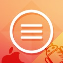 Free WordPress Blurry – Mobile menu plugin by Looks Awesome